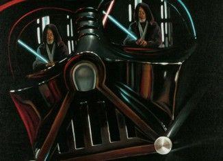 Star Wars Episodio IV Una Nueva Esperanza