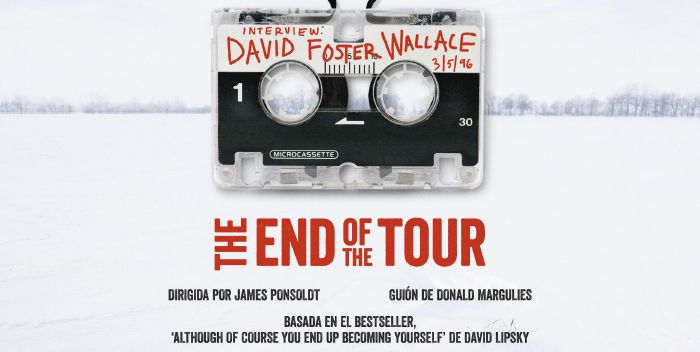 The End of the Tour 2015 James Ponsoldt