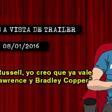 Estrenos de cine (08/01/2016)