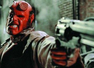 Crítica película Hellboy en el blog de cine