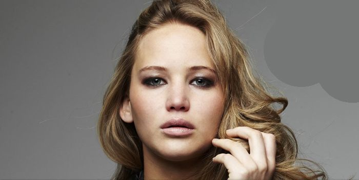 Jennifer Lawrence en el blog de cine