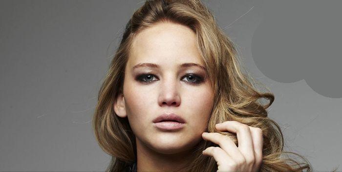 Jennifer Lawrence en el blog de cine