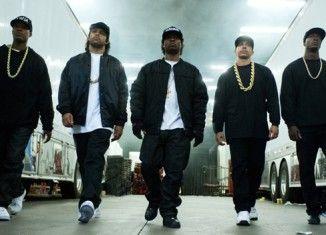 Crítica película Straight Outta Compton nominada en los Oscars 2016
