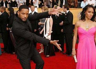 Los Oscars y Will Smith