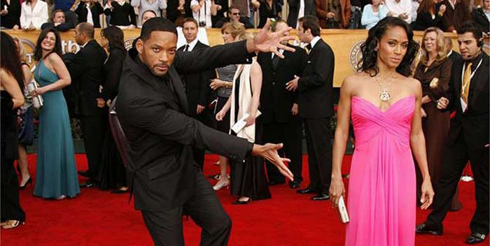 Los Oscars y Will Smith