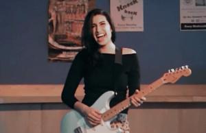 Amy, la chica detrás del nombre, blog de cine