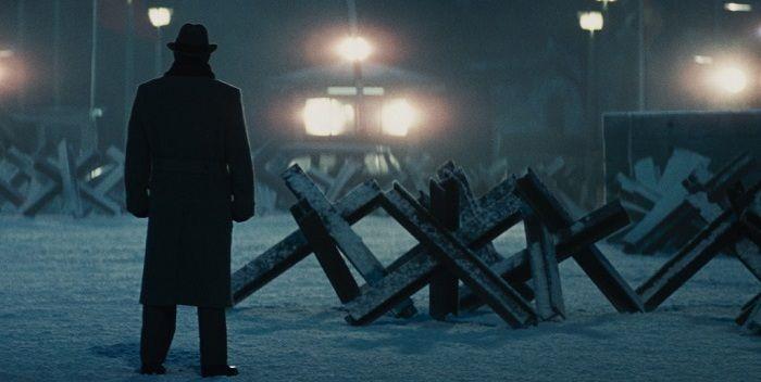 Crítica película El puente de los espias en el blog de cine
