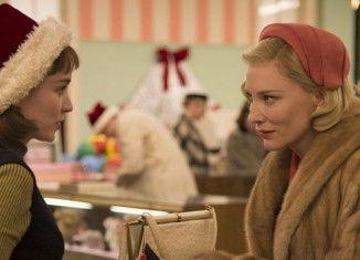 Crítica película Carol - Oscars 2016