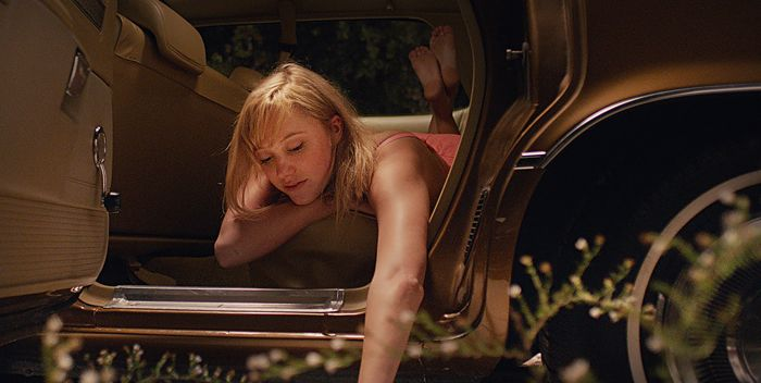 Crítica película It Follows en el blog de cine