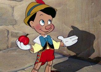 Crítica película Pinocho (1940)