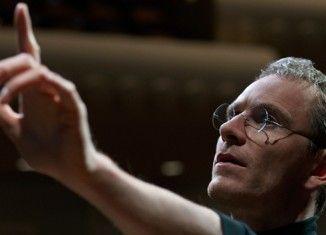 Crítica de la película Steve Jobs nominada en los Oscars 2016