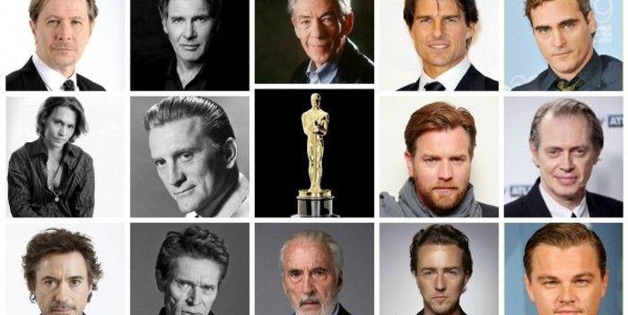 Desntro de nuestro especial de los oscars 2016 hablamos de: Actores sin Oscar
