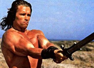 Crítica película Conan el barbaro en el blog de cine