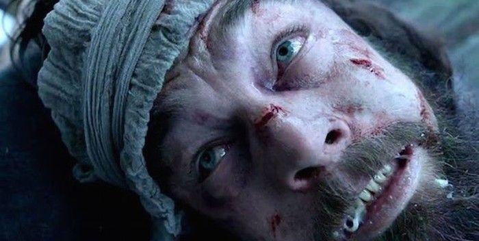 Crítica de la película El renacido (The Revenant) - Oscars 2016