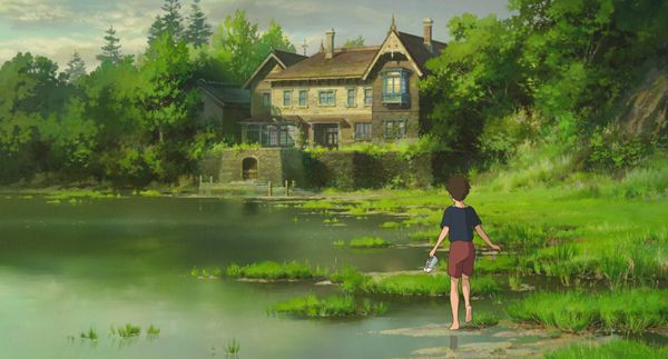 Omoide no Mânî (When Marnie Was There)
