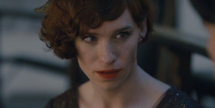 Crítica película La chica danesa en el blog de cine