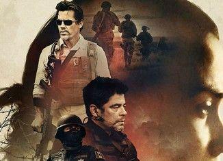 Crítica de la película Sicario