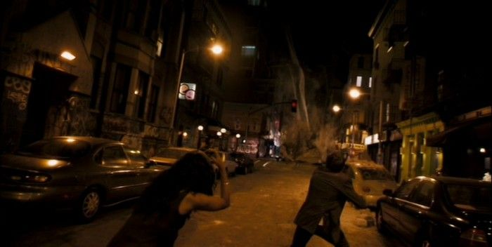Crítica de la película Monstruoso (Cloverfield)