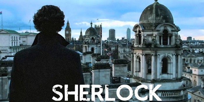 Crítica de la serie Sherlock