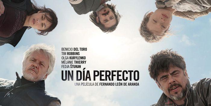 Un día perfecto | Crítica película
