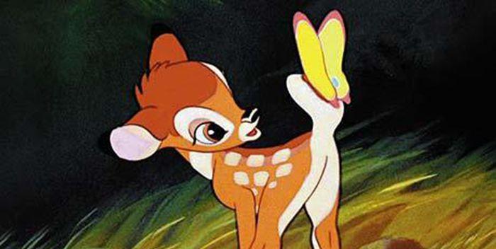 Bambi - Críticas de las películas de Disney