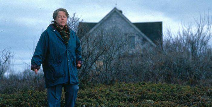 Crítica película Dolores claiborne en el blog de cine