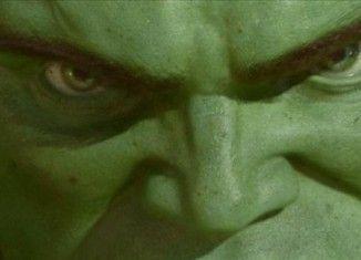 Hulk - Crítica de la película
