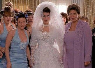 Crítica película Mi gran boda griega