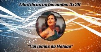 Filmfilicos en las ondas 3x29 con entrevista a Noemí Ruiz
