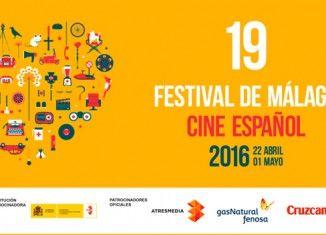 19 Festival Málaga 2016