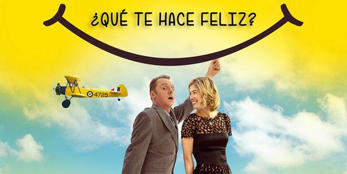 Crítica película Héctor y el secreto de la felicidad