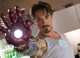 Crítica película Iron Man