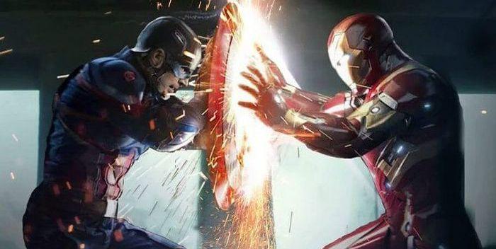 Crítica película Capitán América: Civil War