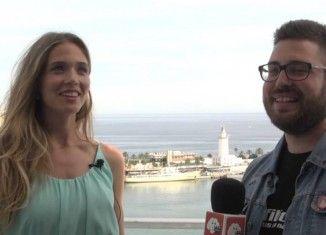 Entrevista Patricia Montero - 19 Festival Málaga