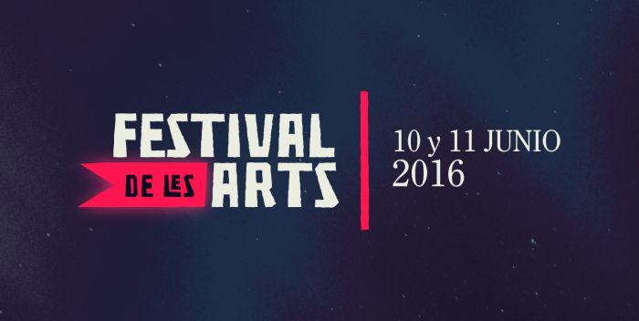 Festival de les Arts - Festival música