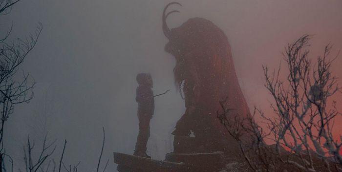 Crítica película Krampus - Maldita Navidad