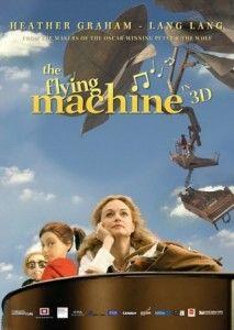 La maquina voladora blog de cine