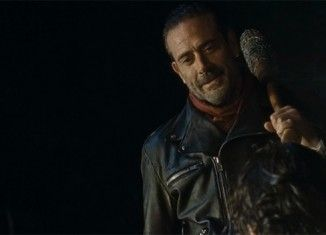 The Walking Dead - A quien ha matado Negan