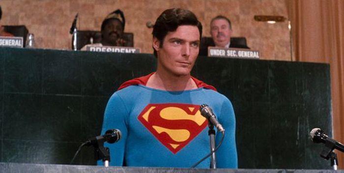 Crítica película Superman IV