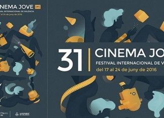 31 Cinema jove 2015 Banner en mala calidad