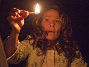 Crítica película The Conjuring