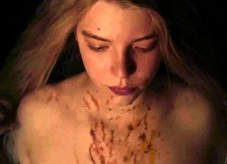 Crítica película La bruja