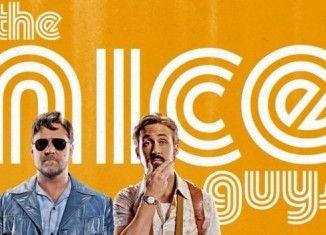 Crítica película Dos buenos tipos