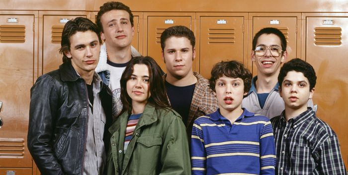 Freaks and Geeks - Crítica de la serie