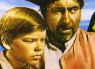 Crítica película La isla del tesoro