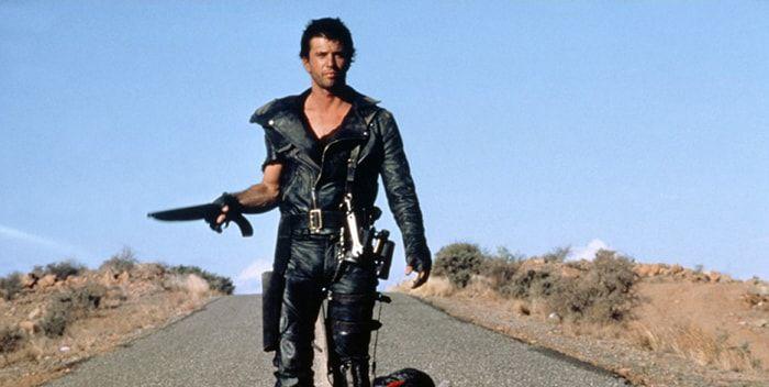 Mad Max 2: El guerrero de la carretera