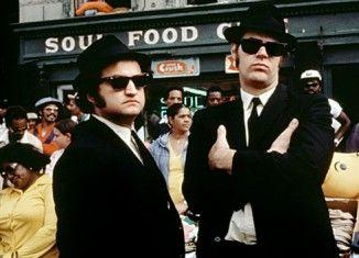 Crítica de la película Granujas a todo ritmo (The Blues Brothers)
