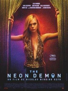 Película Neon Demon