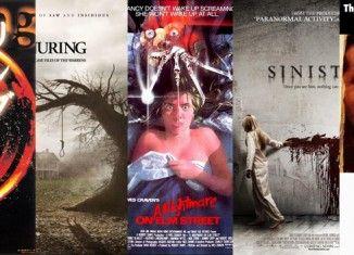 Mejores Películas de Terror de la Historia