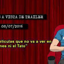 Estrenos de cine (08/07/2016)